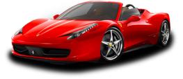 Ferrari 458 Spider Mieten Mit Edel Stark Europa Dubai