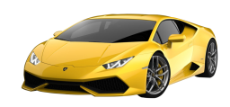 Rent Lamborghini Huracán in Europe
