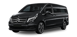 Rent Mercedes V-Class in Europe