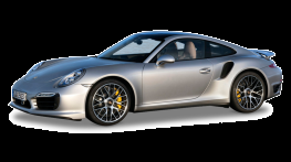 Rent a Porsche 911 Turbo in Europe