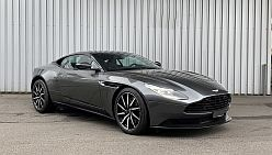 Rent Aston Martin Zurich