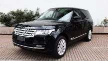 Rent Range Rover Sharjah