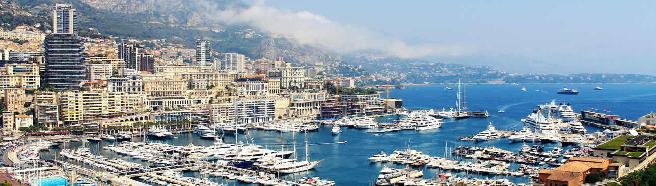 Luxury Car Rental Monaco