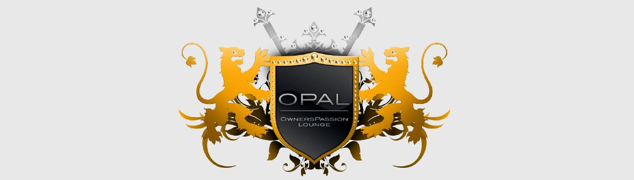 OPAL - Luxury Car Sharing Club